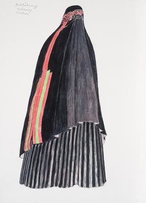 Artist: Sidney Nolan, Australian, 1917-1992