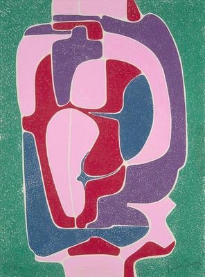 Artist: Pedro Coronel, Mexican, 1922-1985