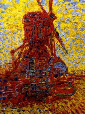 Artist: Vik Muniz, American, born Brazil, 1961