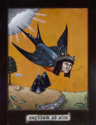 Artist: James Smolleck, American, born 1970