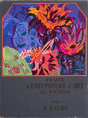 Author: Jean Saudé, French