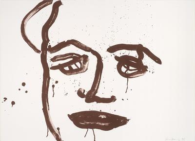 Artist: Sam Francis, American, 1923-1994