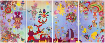 Artist: Jose Alvarez (D.O.P.A.), Venezuelan, born 1968
