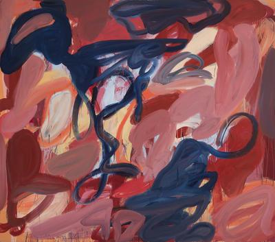 Artist: Melissa Meyer, American, born 1946