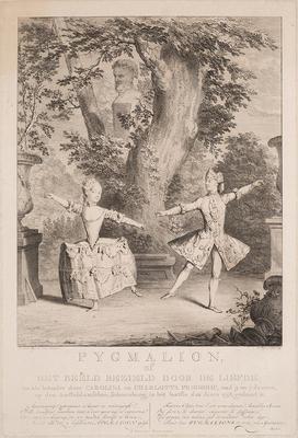 Artist: George van der Myn, Dutch, ca. 1725-1763