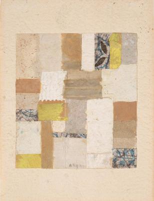 Artist: Anne Ryan, American, 1889-1954