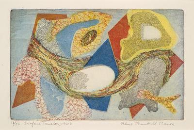 Artist: Alice Trumbull Mason, American, 1904-1971