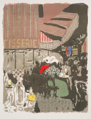 La Patisserie from Paysages et Intérieurs
