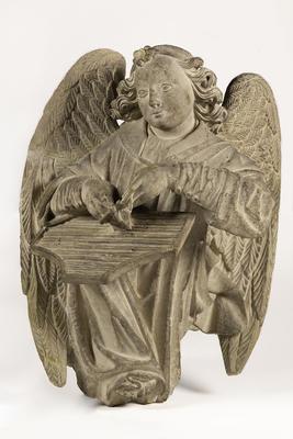 Angelic Musician