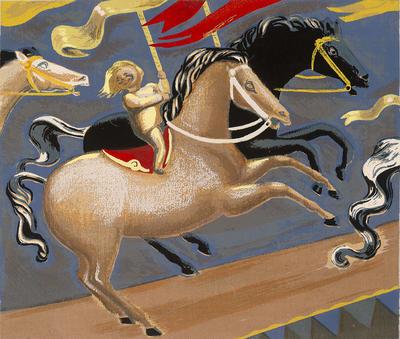 Artist: Elizabeth Olds, American, 1896-1991