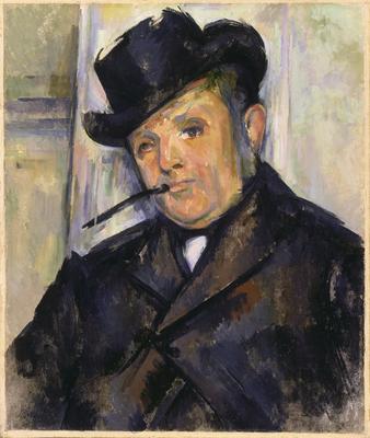 Artist: Paul Cézanne, French, 1839-1906