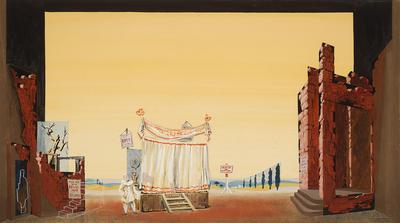 Artist: Horace Armistead, American, born England, 1898-1980