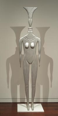 Artist: John Buck, American, born 1946