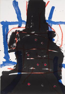 Artist: Peter Voulkos, American, 1924-2002