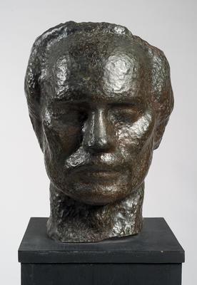 Artist: Saul Baizerman, American, born Russia (now Belarus), 1889-1957