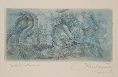 Sirena (Mermaid)