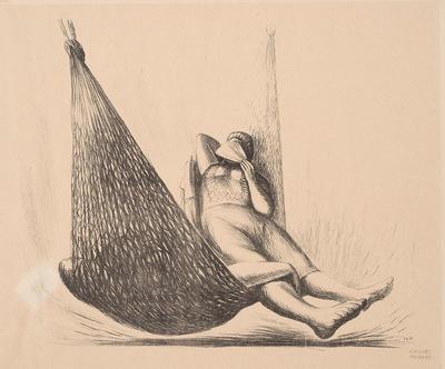 Artist: José Chávez Morado, Mexican, 1909-2002