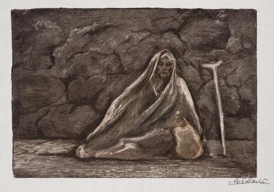 Mendigo (Beggar)