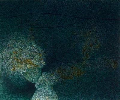 Artist: Judith Cottrell, American, born 1975