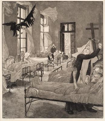 Artist: Max Klinger, German, 1857-1920