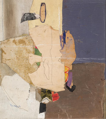 Artist: Henry Botkin, American, 1896-1983
