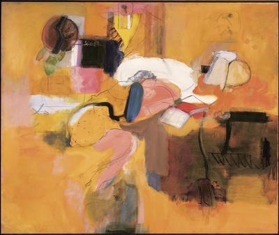 Artist: Larry Rivers, American, 1923-2002