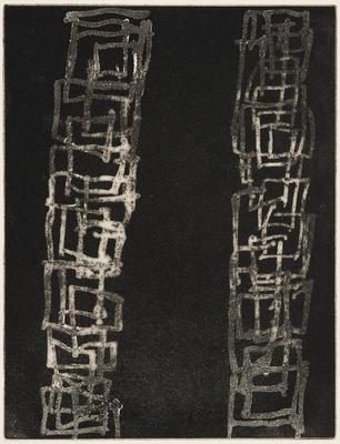 Artist: Günther Förg, German, 1952-2013