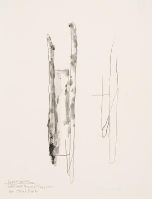Untitled (Warhol); Al Taylor; American, 1948-1999; 2017.202