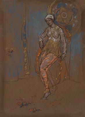Artist: William Penhallow Henderson, American, 1877-1943