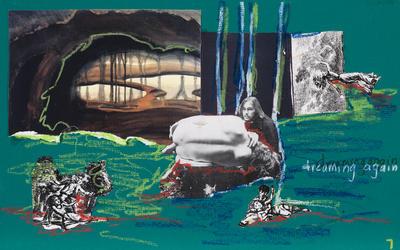 Artist: Christine Jones, American, born Canada, 1966