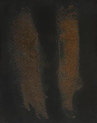Artist: Georg Herold, German, born 1947