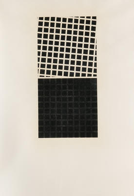 Untitled; Robert Tiemann; American, 1936-2016; 2017.210