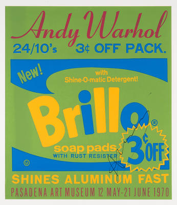 Artist: Andy Warhol, American, 1928-1987