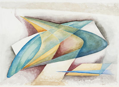 Artist: William Lumpkins, American, 1909-2000