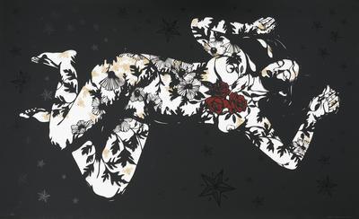 Artist: Sonia Romero, American, born 1980