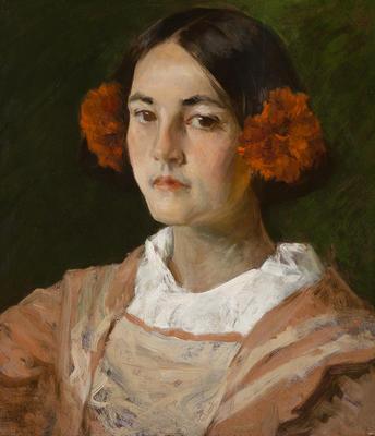 Artist: William Merritt Chase, American, 1849-1916