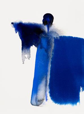 Artist: Paul Jenkins, American, 1923-2012