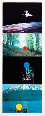 Artist: John Baldessari, American, 1931-2020