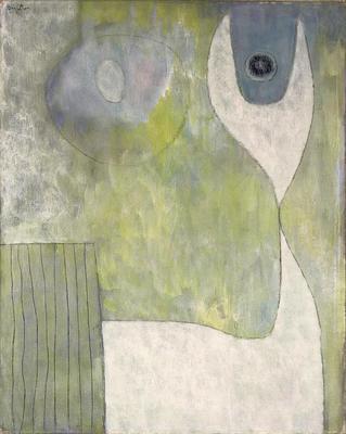 Artist: William Baziotes, American, 1912-1963