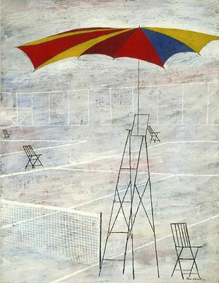 Artist: Ben Shahn, American, born Russia (now Lithuania), 1898-1969