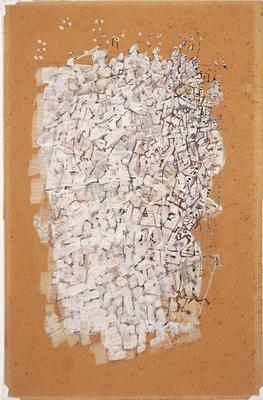 Artist: Mark Tobey, American, 1890-1976