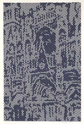 Artist: Roy Lichtenstein, American, 1923-1997