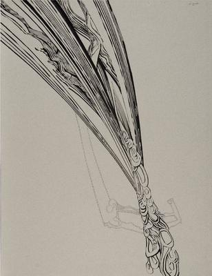 Artist: Dorothy Hood, American, 1919-2000
