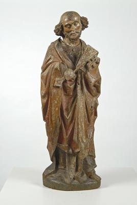 Saint Peter Standing