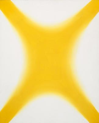 Yellow Cross
