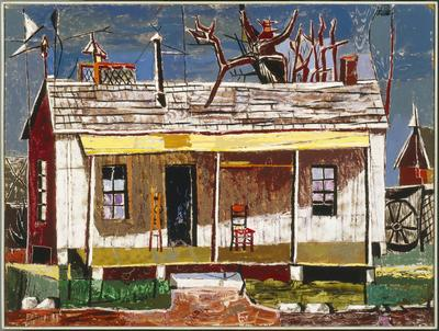 Artist: William Lester, American, 1910-1987