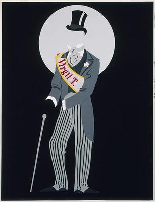 Artist: Robert Indiana, American, 1928-2018