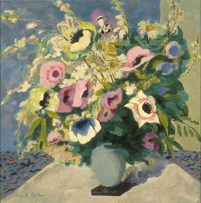 Artist: Jean de Botton, American, born France, 1898-1978