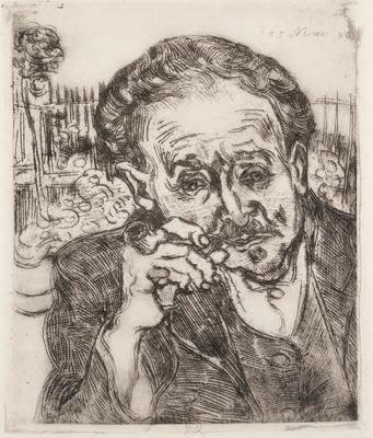 Artist: Vincent van Gogh, Dutch, 1853-1890