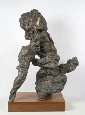 Artist: Reuben Nakian, American, 1897-1986